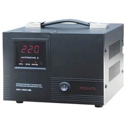 ACH-1000/1-ЭМ Однофазные стабилизаторы электромеханического типа Ресанта Стабилизаторы Сварочное оборудование