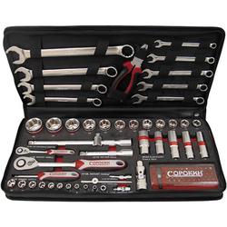 Набор инструментов в сумке Сорокин 1.179 (79 предметов) Сорокин Ручной Инструмент