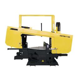 HW-500/900 Everising Полуавтоматический станок двухколонного типа Everising Полуавтоматические Ленточнопильные станки