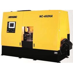 HS-360NC Everising Двухколонный ленточнопильный станок Everising Автоматические Ленточнопильные станки