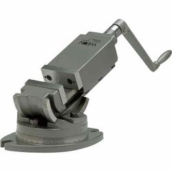 AMV/SP Тиски станочные 2-х осевые, высокоточные (Groz, Wilton) Jet Тиски станочные Инструмент и оснастка