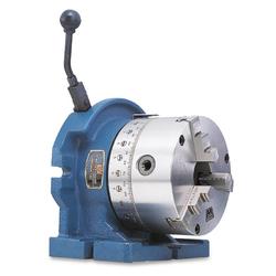 HOMGE HSD-7 Устройство поворотное Homge Столы координатные, поворотные, синусные Инструмент и оснастка