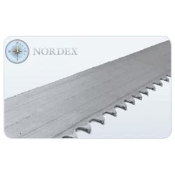 NORDEX BATLLESHIP CT30 ленточная пила по металлу Nordex Ленточные пилы NORDEX Ленточные пилы