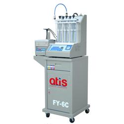 ATIS FY-6C Устройство для чистки инжекторов Atis Стенды и установки Замена жидкостей