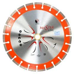 DIAM Универсал Master Line 000497 1A1RSS алмазный круг для бетона 150мм Diam По бетону Алмазные диски