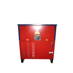 ТСЗП-80 УХЛ2 (автомат) 380В, трансформатор для прогрева бетона Барнаульский ТЗ Трансформаторы для прогрева бетона Работа с бетоном
