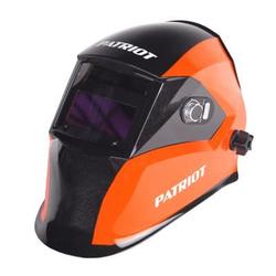 Patriot 600S маска сварщика Patriot Сварочные маски Дуговая сварка