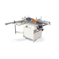 Комбинированный станок minimax c 30g SCM Комбинированные станки Столярные станки