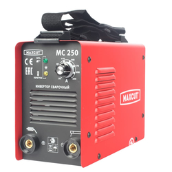 MAXCUT MC250 Сварочный аппарат Maxcut Инверторы Дуговая сварка