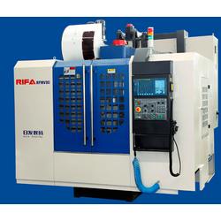 Rifa RFMV80 Вертикальный обрабатывающий центр Rifa Станки с ЧПУ Фрезерные станки