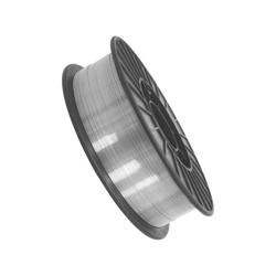 СВ-АК5 (ER4043) Ø 0,8мм, 2кг Проволока сварочная алюминиевая Сварог Проволока и электроды Полуавтоматическая