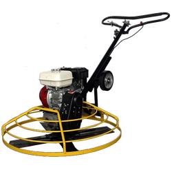 STEM Techno SPT 361 (Honda) машина затирочная STEM Techno Обработка полов Обработка поверхности