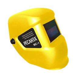 Ресанта МС-1 маска сварщика Ресанта Сварочные маски Дуговая сварка