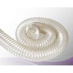 Гибкий воздуховод из ПВХ - воздуховод PVC Пром воздуховоды Стружкоотсосы Для производства мебели