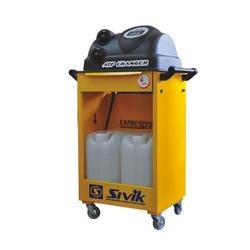 Sivik КС-119М Установка для замены масла в АКПП Sivik Слив и замена масла Замена жидкостей