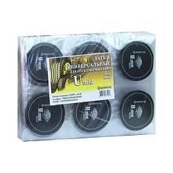 Umid Латки универсальные 50мм (пакет 100шт) Rossvik Латки для камер Расходные материалы