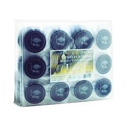 Umin Латки универсальные 40мм (пакет 200шт) Rossvik Латки для камер Расходные материалы