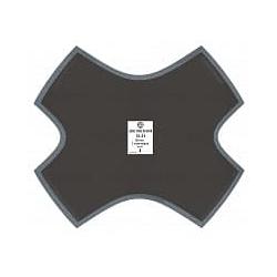 D-21-2 Пластырь диагональный 370мм (упак. 5шт) Rossvik Диагональные пластыри Расходные материалы
