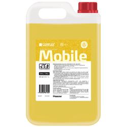 Complex Mobile 10л, очиститель двигателя Vortex Автохимия Автомойка