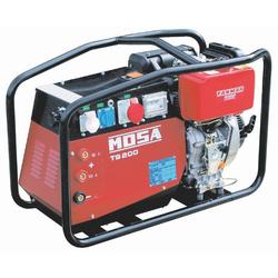 MOSA TS 200 DS/CF Генератор сварочный дизельный Mosa Дизельные Сварочные генераторы